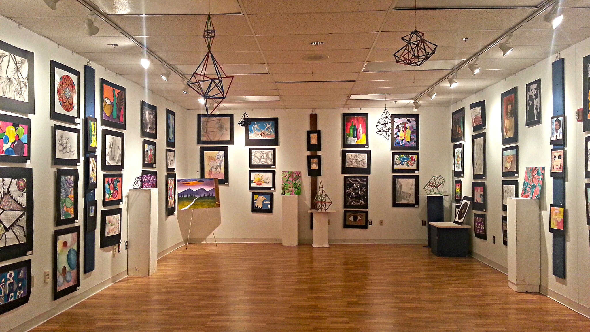 Naked & Nude Exhibition at the Manning regional Art