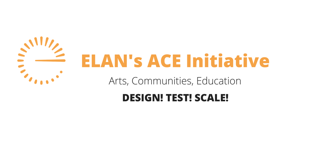ELAN's ACE Initiative - ELAN