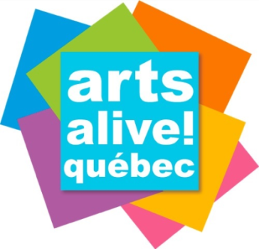 Arts Alive! Quebec