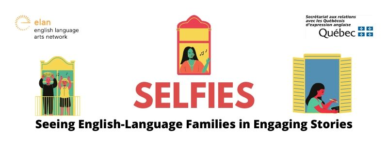 Seeing English-Language Families in Engaging Stories
