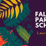 Fall Park Schmoozer