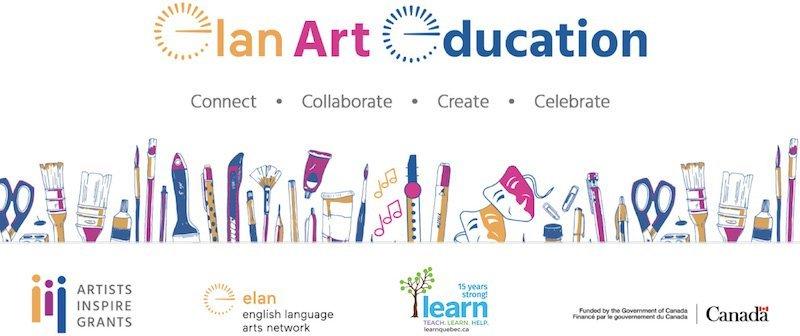 ELAN Art Education