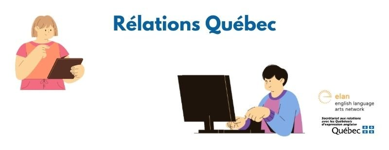 Relations Quebec