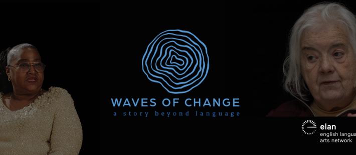 Waves of Change: A Story Beyond Language